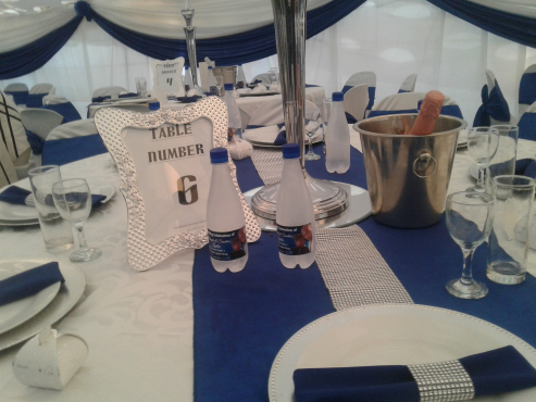 Matoks wedding events