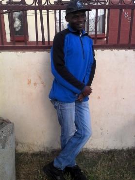 MALAWIAN GARDENER(Mike)