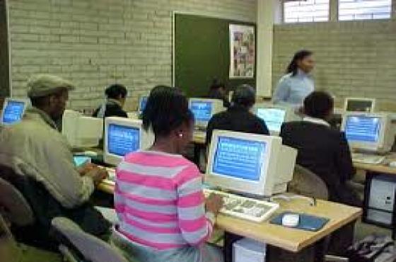 computer classes in vereeniging 0796764560