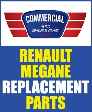 Megane Mechanical Spares and Body Parts AND Glass!