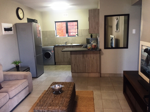 Brand New Apartment To Rent At Pretoria East At Affordable Price