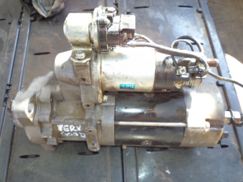 Delco Remy 39mt starter motor