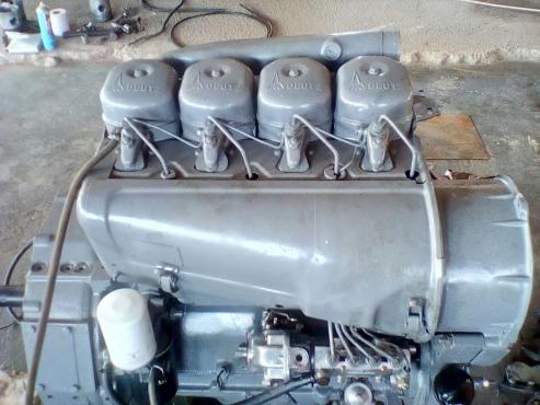 Deutz enjin