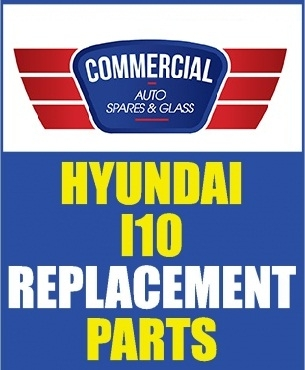 I10 Mechanical Spares, Body Parts AND Glass