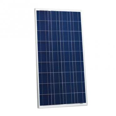 100 Watt 12 Volt Solar Panel - Maiden Electronics