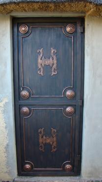 Securitygates/doorsandenclosures