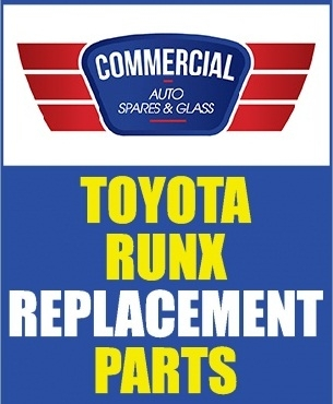 RUNX Mechanical Spares and Body Parts AND Glass!