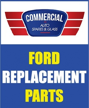 Ford Mechanical and