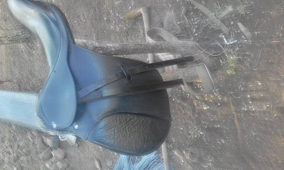 17gp saddle for sale