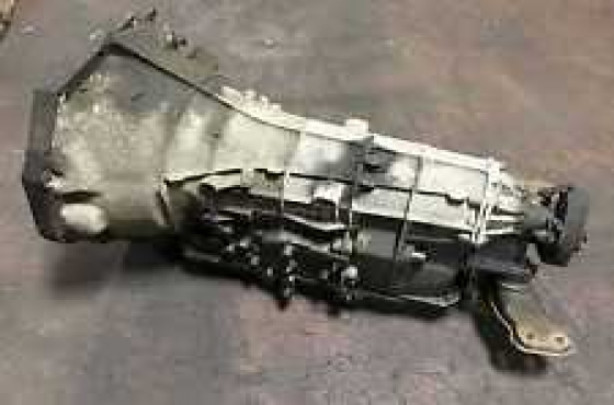BMW GEARBOX 5HP19