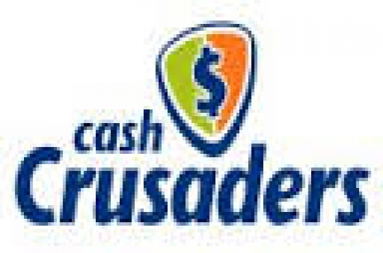 Cash Crusaders Franchise Business For Sale
