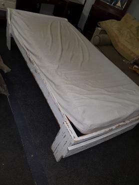 x2 3/4 Beds