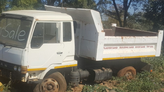 FAW Truck Body