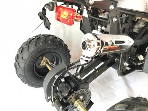125cc Hummer quad bikes for sale -New