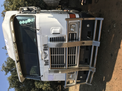 Eagle International truck for sale