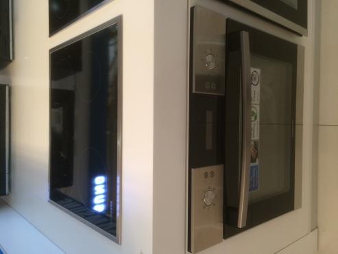 Samsung Oven & Hob