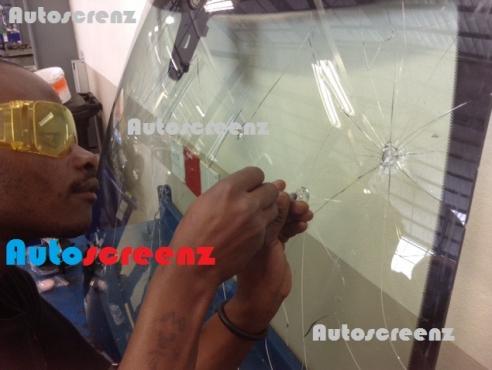Windscreen Repair Business Opportunity - Windscreen Repair Tools and Training (certificate)