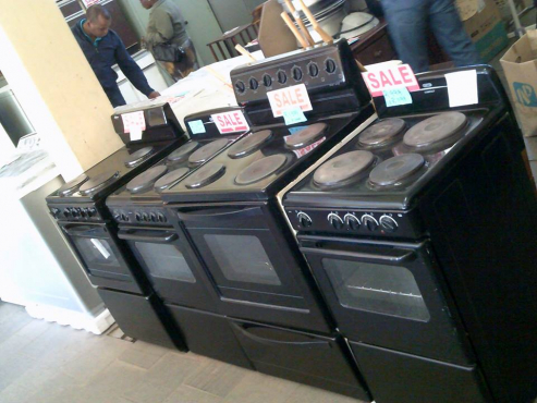 Stoves from