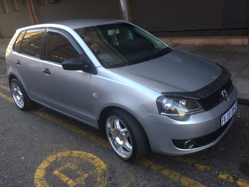 Vw polo classic for sale durban
