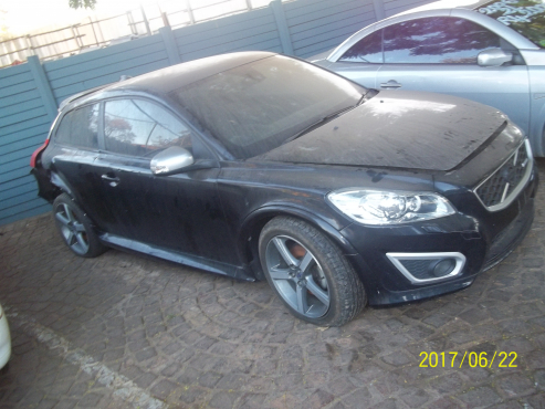 Volvo C30 T5 Stripping for spares