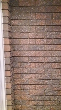 Wanted Multiblend Rockface Stock Brick