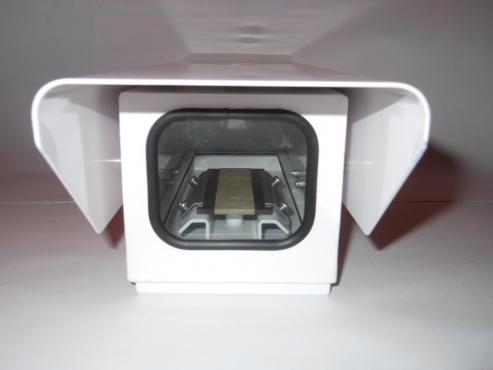 Camera housing