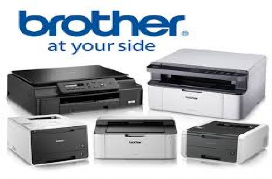 Brother Printer range now available