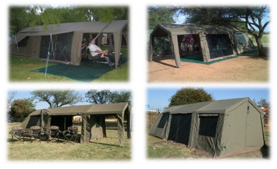 Dome Tent Junior Baobab Extension Combo & Dome Tent Junior Baobab Extension Combo   Junk Mail