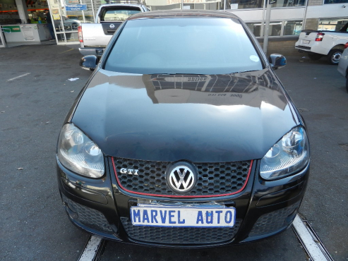 2010 Volkswagen Golf 5 Gti For R120 000 Junk Mail