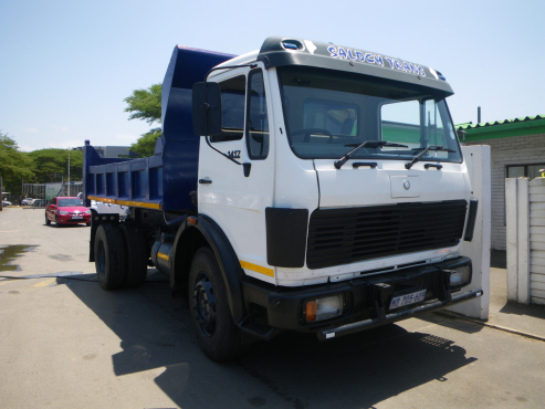 trucks durban- 1983 Mercedes-Benz   for sale at Approved Auto