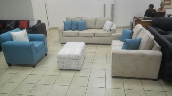 !!!Special!!!3pc Kingsway Lounge suite
