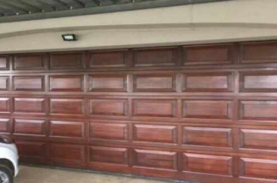 Alberton Garage Door And Gate Motor Service Amp Repairs