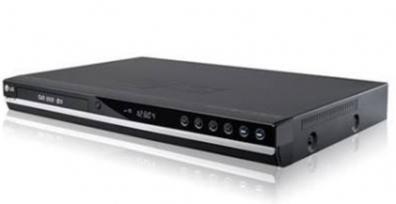 LG HDD DVD RECORDER wanted