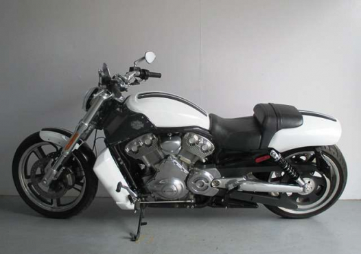 Harley Davidson V Rod Muscle Brick7 Motorcycle
