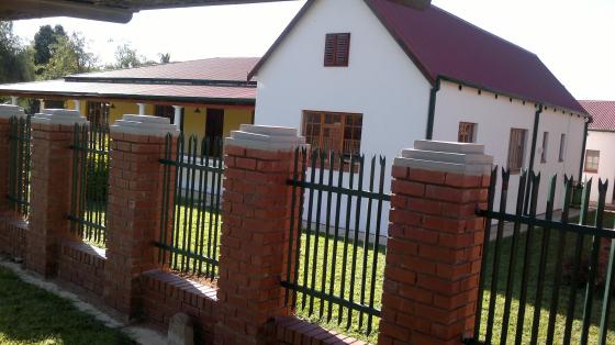 5 bedroom house Pretoria Gardens to rent