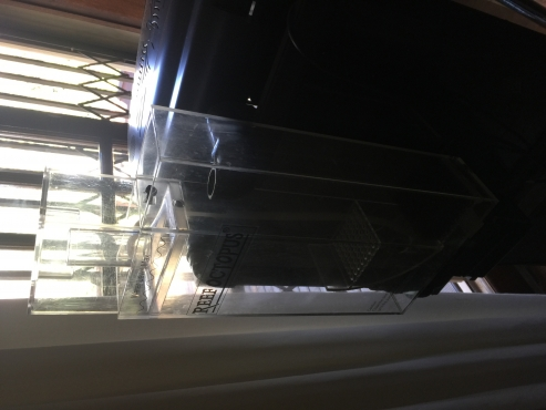 28 gallon Nano cube