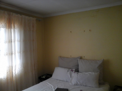 house to rent in Mamelodi Nellmapius