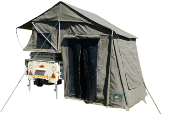 Junior Trailer Tent 1.3