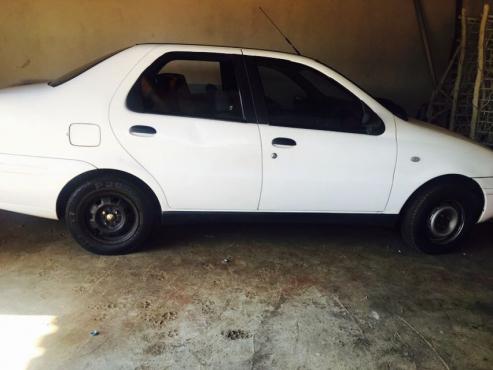 2004 Fiat Sienna for sale 30k neg