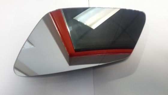 BMW F20   Mirror Glass  New