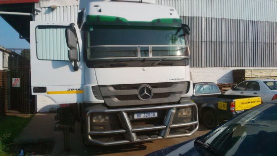 Actros2644