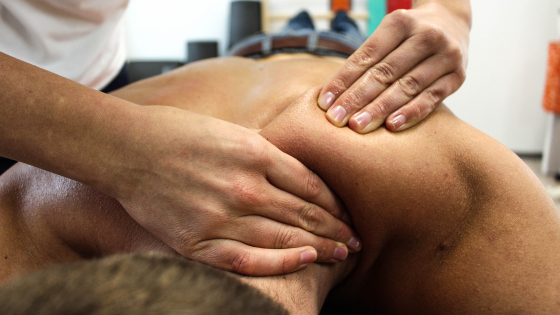 Massages, pain releasing therapy, Durban North