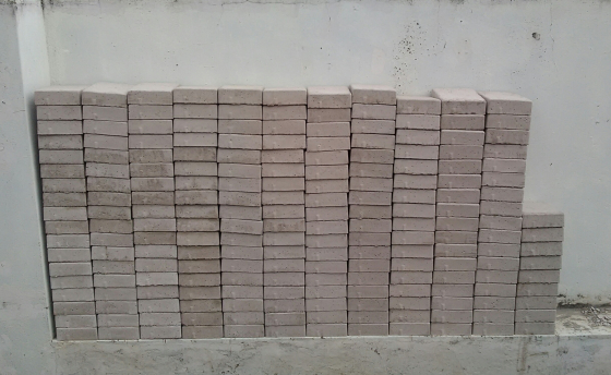 Pavers for the Garden