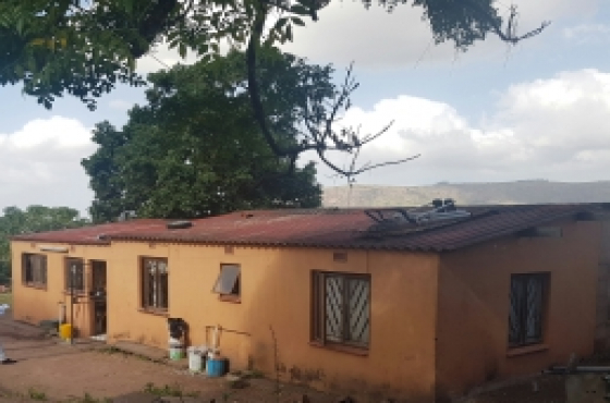2 Bedroom house for sale at Kwa-Ndendezi Township