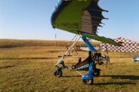 Aquilla 503 microlight for sale