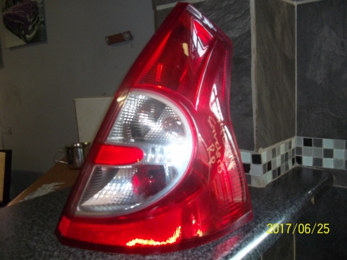 Renault Sandero right rear taillight for sale