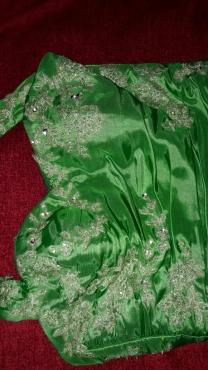 Matric Dance/Farewell Dress