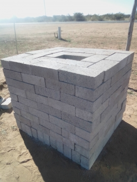 Maxi Bricks In Building Materials In Pretoria Junk Mail