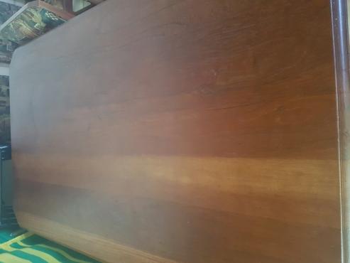 Imbuia Diningroom Furniture