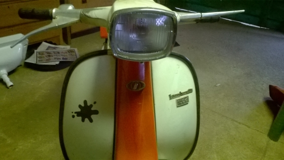 1969 Other Other (Trikes)